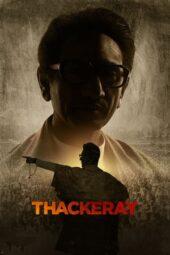 Nonton Online Thackeray (2019) Sub Indo