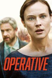 Nonton Online The Operative (2019) Sub Indo