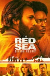 Nonton Online The Red Sea Diving Resort (2019) Sub Indo
