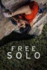 Nonton Online Free Solo (2018) Sub Indo