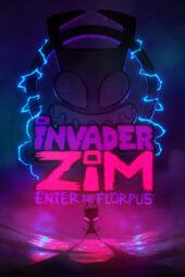 Nonton Online Invader ZIM: Enter the Florpus (2019) Sub Indo
