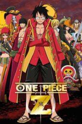 Nonton Online One Piece Film: Z (2012) Sub Indo