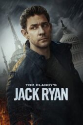 Nonton Online Tom Clancy's  Jack Ryan (2018) Sub Indo