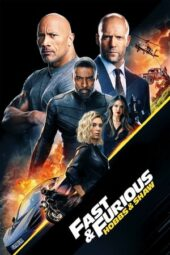 Nonton Online Fast & Furious Presents: Hobbs & Shaw (2019) Sub Indo