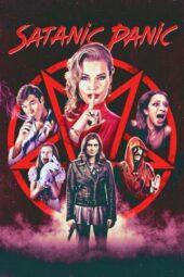 Nonton Online Satanic Panic (2019) Sub Indo