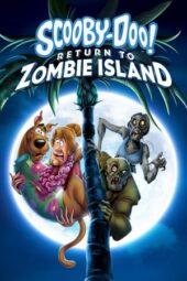 Nonton Online Scooby-Doo: Return to Zombie Island (2019) Sub Indo