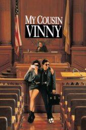 Nonton Online My Cousin Vinny (1992) Sub Indo