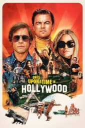 Nonton Online Once Upon a Time… in Hollywood (2019) Sub Indo