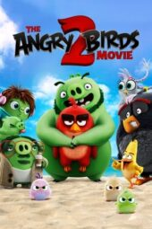 Nonton Online The Angry Birds Movie 2 (2019) Sub Indo