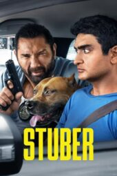 Nonton Online Stuber (2019) Sub Indo