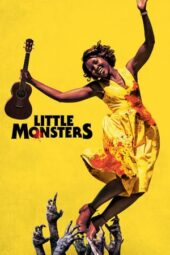 Nonton Online Little Monsters (2019) Sub Indo