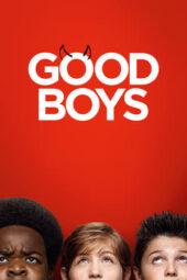 Nonton Online Good Boys (2019) Sub Indo