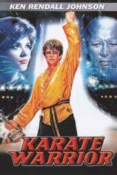 Nonton Online Karate Warrior (1987) Sub Indo