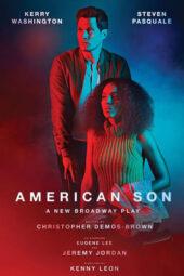 Nonton Online American Son (2019) Sub Indo