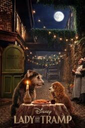 Nonton Online Lady and the Tramp (2019) Sub Indo