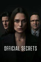 Nonton Online Official Secrets (2019) Sub Indo
