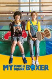 Nonton Online My Punch-Drunk Boxer (2019) Sub Indo