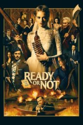 Nonton Online Ready or Not (2019) Sub Indo