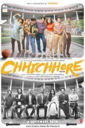 Nonton Online Chhichhore (2019) Sub Indo