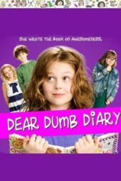 Nonton Online Dear Dumb Diary (2013) Sub Indo