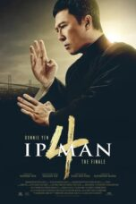 Nonton Online Ip Man 4: The Finale (2019) Sub Indo