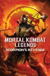 Nonton Online Mortal Kombat Legends: Scorpion's Revenge Sub Indo