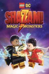 Nonton Online LEGO DC: Shazam – Magic & Monsters (2020) Sub Indo