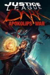 Nonton Online Justice League Dark: Apokolips War (2020) Sub Indo