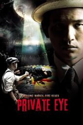 Nonton Online Private Eye (2009) Sub Indo