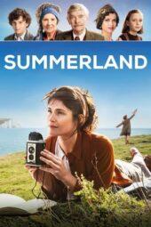 Nonton Online Summerland (2020) Sub Indo