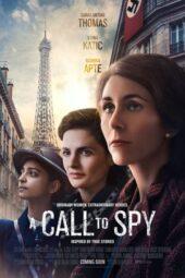 Nonton Online A Call to Spy (2019) Sub Indo
