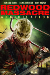 Nonton Online Redwood Massacre: Annihilation (2020) Sub Indo