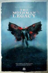 Nonton Online The Mothman Legacy (2020) Sub Indo