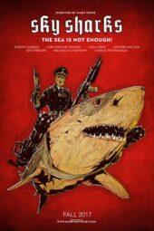Nonton Online Sky Sharks (2020) Sub Indo
