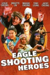 Nonton Online The Eagle Shooting Heroes (1993) Sub Indo
