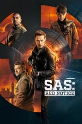 Nonton Online SAS: Red Notice (2021) Sub Indo