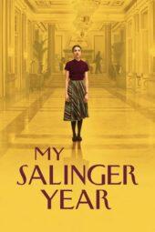Nonton Online My Salinger Year (2020) Sub Indo