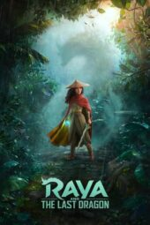 Nonton Online Raya and the Last Dragon (2021) Sub Indo