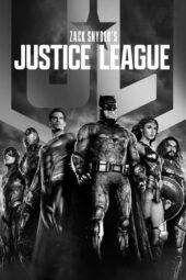Nonton Online Zack Snyder's Justice League (2021) Sub Indo