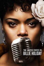 Nonton Online The United States vs. Billie Holiday (2021) Sub Indo