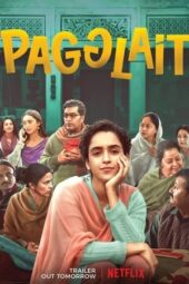 Nonton Online Pagglait (2021) Sub Indo