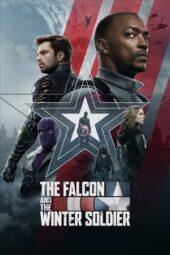 Nonton Online The Falcon and the Winter Soldier (2021) Sub Indo