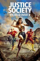 Nonton Online Justice Society: World War II (2021) Sub Indo