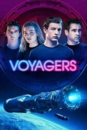 Nonton Online Voyagers (2021) Sub Indo