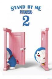 Nonton Online Stand by Me Doraemon 2 (2020) Sub Indo