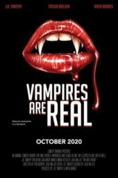 Nonton Online Vampires Are Real (2020) Sub Indo