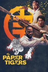 Nonton Online Paper Tiger (2020) Sub Indo