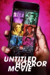 Nonton Online Untitled Horror Movie (2021) Sub Indo