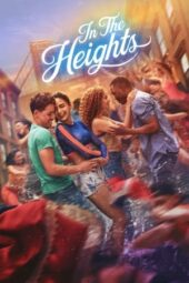 Nonton Online In The Heights (2021) Sub Indo