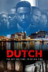 Nonton Online Dutch (2021) Sub Indo